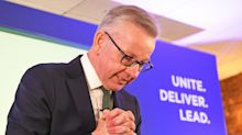 Gove Launches Fresh Attacks On Johnson In Attempt To Break From Cocaine Revelation