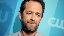 Colin Hanks shares brilliant Luke Perry tale as stars pay tribute