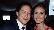 Heidi Klum Confirms Split From Vito Schnabel After 3 Years of Dating