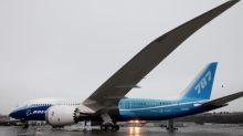 Pilots reveal safety fears over Boeing's fleet of Dreamliners