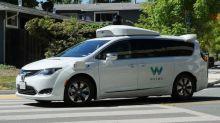 Waymo stattet Fahrdienst-Vermittler Lyft mit Roboterautos aus