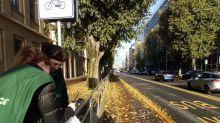 Milano, da Greenpeace allarme biossido di azoto vicino alle scuole