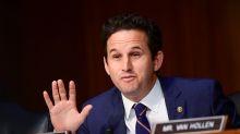 U.S. Senate defeats bid to stop military equipment transfers to police