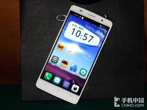 Oppo Ulike 2S coming soon with improved 5MP front camera, larger 5.5-inch 720p display