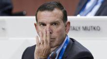 Ex-presidente da Conmebol, preso em Miami, contraiu COVID-19