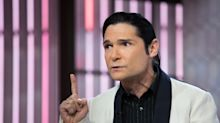 Corey Feldman says he told authorities names of his abusers years ago