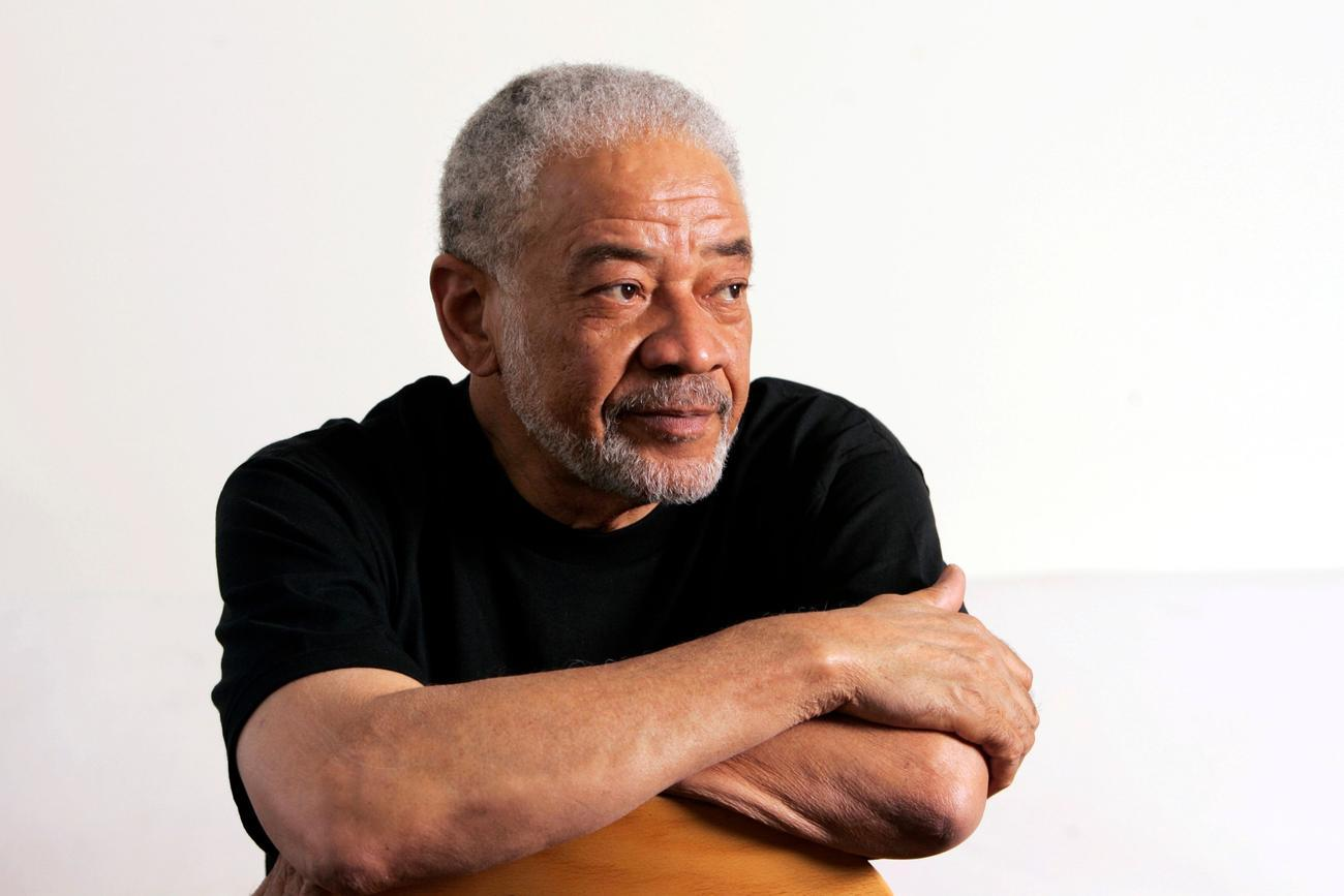 Former SecDef Mattis Delivers Moving Tribute to Grammy Winner, Navy Vet Bill Withers