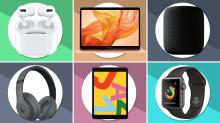 Las rebajas extendidas del Memorial Day son épicas: ahorra en iPads, MacBooks y AirPods Pro