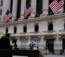 Market Recap: Thursday, May 21