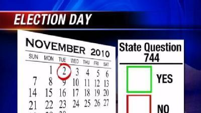 State Question 744 Drawing Lots Of Debate