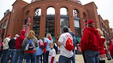 Cardinals extend radio deal with KMOX