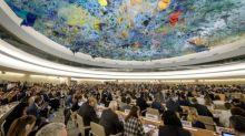 Venezuela seeking seat on UN human rights council