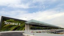 Changi Airport Terminal 4 to open on 31 October