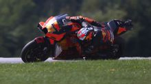 Espargaro claims first pole for KTM in Spielberg