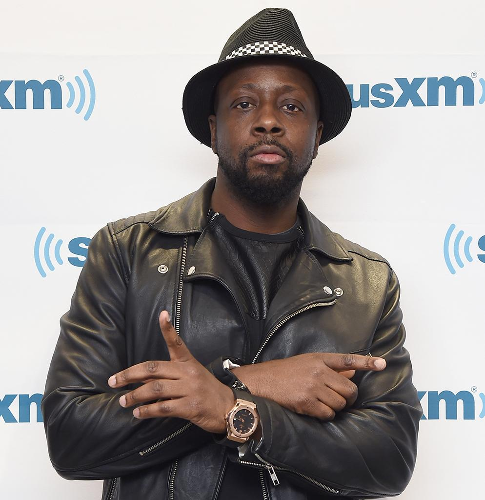Wyclef Jean Wyclef Wyclef Jean Wyclef Jean Wyclef: Wyclef Jean Handcuffed By Police In L.A.: 'Another Case Of