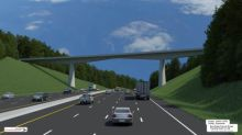 Fluor Joint Venture Selected for Vital Asheville, N.C. Interstate Expansion Project