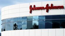 Johnson & Johnson quarterly sales beat expectations