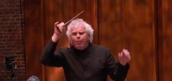 Il rilancio della London Symphony Orchestra con 'Tristano e Isotta' di Wagner