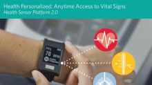 Maxim Unveils First Wrist-Worn Platform for Monitoring ECG, Heart Rate and Temperature