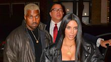 Kim Kardashian and Kanye West's cars burglarized