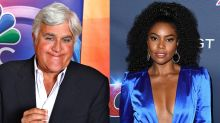 Jay Leno breaks silence on 'America's Got Talent' drama, calls Gabrielle Union 'a great girl'