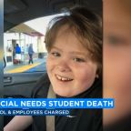 3 former El Dorado Co. school employees face charges connected with special needs student death