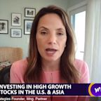 Investing in high growth stocks in the U.S. and Asia during tense times