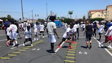 Go Hoop Day meant more than basketball for one South LA community