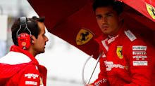 Ferrari surprised by how much Leclerc has improved in 2019