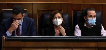 """El PSOE lamenta los """"improcedentes"""" ataques de Podemos pero descarta la ruptura"""