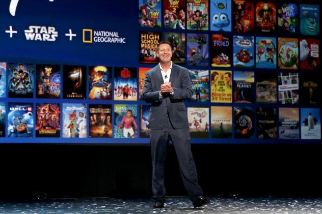 TikTok's new CEO is Disney's former streaming leader