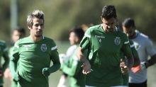 Fábio Coentrão regresa al fútbol