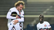 Romero secures crucial point for Atalanta against Midtjylland