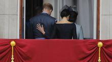 Harry e Meghan rinunciano al titolo di Altezze Reali