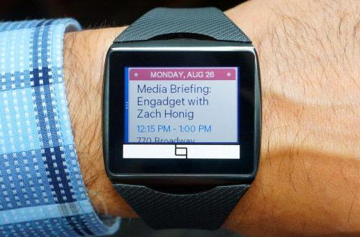 Qualcomm makes a timely entrance with full-featured Toq Mirasol smartwatch (hands-on video)