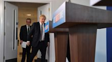 Michael Gove Finds Out The Hard Way That Boris Johnson Really Is The Boss