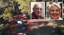Wife of camper who vanished with another woman speaks out