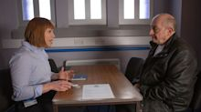 Coronation Street's Yasmeen Metcalfe tells Geoff she wants to be with him again