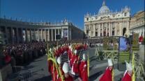 Around the World, Christians Mark Palm Sunday
