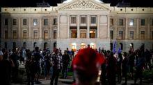 Election américaine: pourquoi l'incertitude plane sur le résultat en Arizona