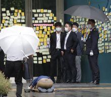 Funeral for Seoul mayor held as allegation details emerge