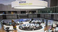 Draghi lässt die Kurse steigen