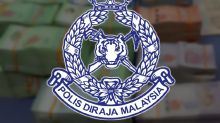 Dang Wangi cops nab bank officer who siphoned RM715,000 for football bets