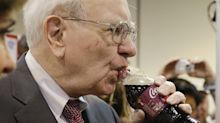 Coke stock pop nets Warren Buffett $500 million