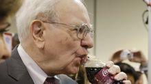 Coke stock pop nets Warren Buffett $500 million
