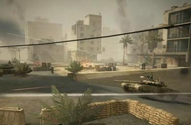 Battlefield Play4Free closed beta granted 'access' to 600K participants; Mac version doubtful