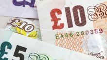 GBP/USD Price Forecast – British Pound Finally Admits Gravity Exists