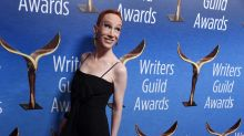 Kathy Griffin gives expletive-filled rant during first major appearance since Trump mask scandal