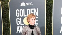 Carol Burnett seeks guardianship of grandson while daughter Erin deals with 'addiction issues'