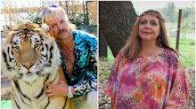'Tiger King' Joe Exotic to Reveal More Carole Baskin Allegations in New ID Series
